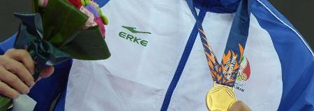 تعداد مدالهای ایران در رقابتهای آسیایی به ۴۰ رسید؛ قزاقها کار ایران را سخت کردند