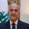 وزیر دفاع لبنان وارد تهران شد