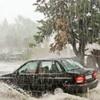بارش باران در ۴ استان ؛ جو آرام و ترافیک عادی و روان در سایر جادههای کشور