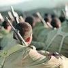 تشدید برخورد با سربازان غایب و فراری از مهر ۹۴