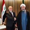 رییس جمهوری: ایران از هیچ کمکی به ملت عراق دریغ نخواهد کرد