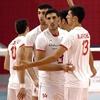والیبالیستهای جوان ایران، جهانی شدند