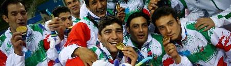 پایان کار ایران در پاراآسیایی با ۱۲۰ مدال ؛ عنوان چهارمی تکرار شد