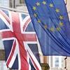 اعتراض انگلیس به اتحادیه اروپا