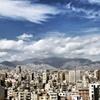 باروری ابرها در تهران انجام میشود