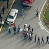 تیراندازی در یک دبیرستان سیاتل آمریکا ۲ کشته به جا گذاشت