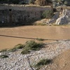 رانش آزادراه تهران ـ شمال عامل بروز سیلاب در نوشهر و چالوس