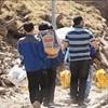 میزان آمادگی ایرانیها در برابر بلایای طبیعی؛ فقط ۸ درصد