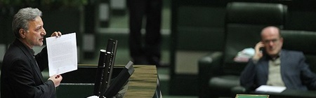 «نه» قاطع مجلس به وزیر پیشنهادی علوم؛ ۱۶۰ رأی مخالف/ نطق موافقان و مخالفان