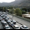 محدودیت و ممنوعیتهای جادهای تاسوعا و عاشورا اعلام شد