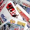۱۰ مهر؛ تیتر یک روزنامههای ورزشی صبح ایران