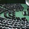 ۹ وزیر در هفته جاری مهمان مجلس میشوند