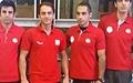 صعود چهار سنگنورد ایران به نیمه نهایی