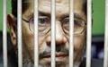 مرسی در دادگاه جنایی