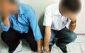 صحنهسازی ناشیانه برای پنهانکردن راز قتل شریک