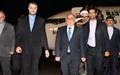 دیدار نخستوزیر عراق با رئیسجمهور