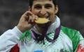 محمد خالوندی هجدهمین طلا را گرفت/ لیلا ملکی و احمد اجاقلو  نقره گرفتند