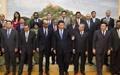 ۲۱کشورآسیایی موافقتنامه تاسیس بانک سرمایه گذاری امضا کردند