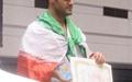 تیم انشین کاراته در مسابقات بینالمللی ژاپن سوم شد