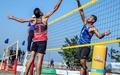 شهرداری ارومیه قهرمان والیبال ساحلی جام بانک تجارت شد