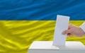 آغاز اولین انتخابات پارلمانی اوکراین بعد از سقوط رئیس جمهور طرفدار روسیه