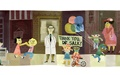 «دودل» گوگل برای سازنده واکسن فلج اطفال