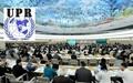 حضورهیئت عالی رتبه ایران در نشست شورای حقوق بشر سازمان ملل