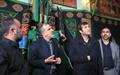 تهرانگردی با شور و حال حسینی در حسینیهها و تکایای تاریخی