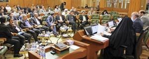 پاسخ شهردار تهران منطقی و مستدل بود