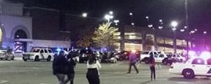 ۴ کشته و زخمی در تیراندازی نیویورک