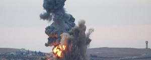 وقوع درگیریهای شدید میان کردها و تروریستهای داعش؛ توقف پیشروی داعش در کوبانی