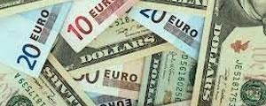 ارزش یورو در برابر دلار در معاملات بازار ارز اروپا کاهش یافت