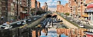 اعطای نخستین جایزه خشت طلایی در روز جهانی شهرها