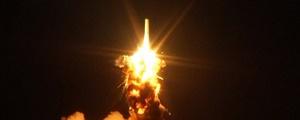 فضاپیمای باربری ناسا منفجر شد