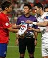 ایران- کره جنوبی؛ ۲۷ آبان، ورزشگاه آزادی
