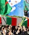بیدستان میزبان دو شهید گمنام میشود