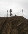 درگیری خمپارهای در مرز ایران و پاکستان
