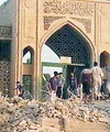 داعش ۲ مقبره دینی دوره عباسی را درتکریت منفجر کردند