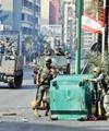 داعش در لبنان درپی چیست؟