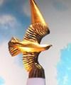 آشنایی با جایزه سینمایی روسیه ؛ عقاب طلایی