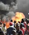 آخرین گزارشها از و ضعیت بحرانی بورکینافاسو