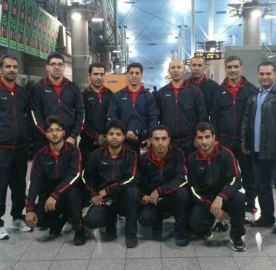 Judo Kata Team