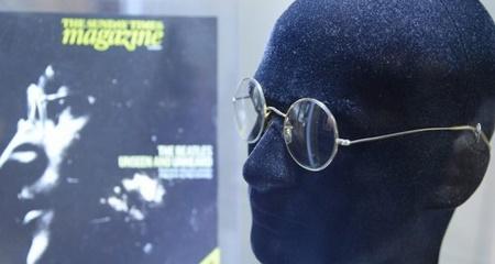 عینک جان لنون