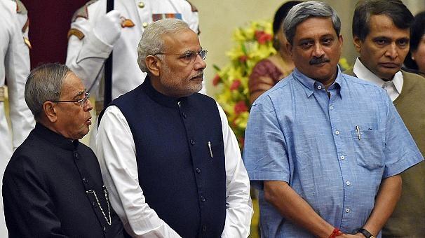 هند وزیر یوگا و پزشکی سنتی تعیین میکند