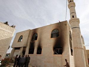 مسجد سوزی اسرائیل