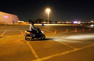 ارائه تسهیلات ۸۰ درصدی برای خرید موتورسیکلتهای برقی
