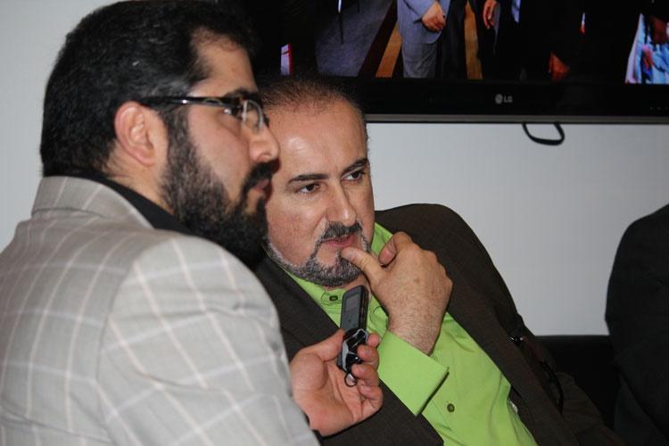 ابوالحسن مختاباد عضو فرهنگی شورای شهر تهران