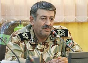 سید علی محرابی