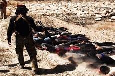 سازمان ملل اعلام کرد: داعش جایتکار جنگی است