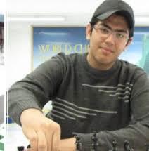 """پویا ایدنی """"استاد بزرگ شطرنج"""" شد"""